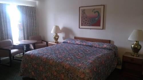 фото Budget Inn Motel Gallup 854595555