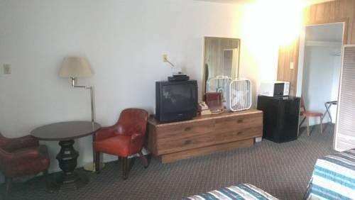 фото Budget Inn Motel Gallup 854595560
