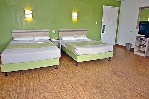 фото Motel 6 Dallas - Duncanville 854676041