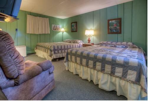 фото Motel In The Meadow 854701731