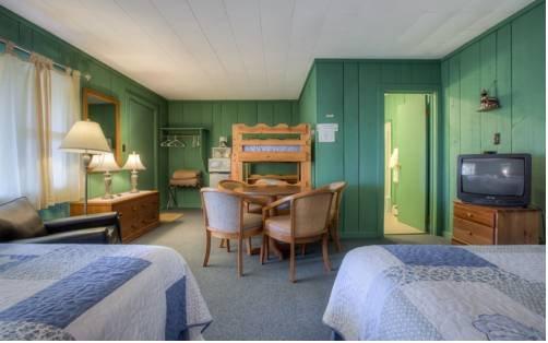 фото Motel In The Meadow 854701736