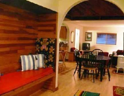 фото Alexander`s Country Inn at Mount Rainier 854712693