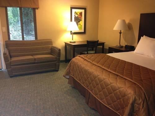 фото The Inn at Casa de Fruta 854948338
