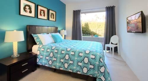 фото Palms Springs Luxury Estate 855368131