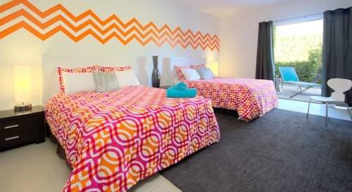 фото Palms Springs Luxury Estate 855368133