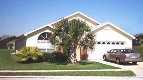 фото New Orlando Villas 855369182