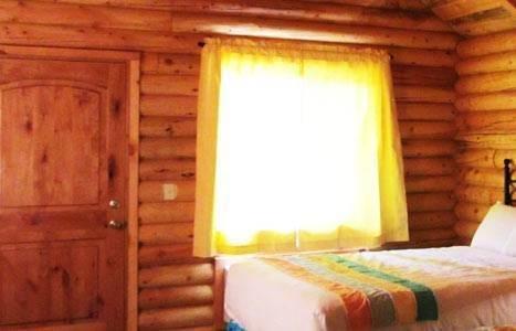 фото Bryce Canyon Log Cabins 855372611