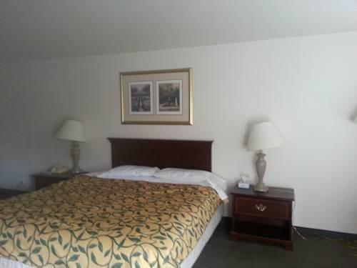 фото Grays Harbor Inn & Suites 855372851