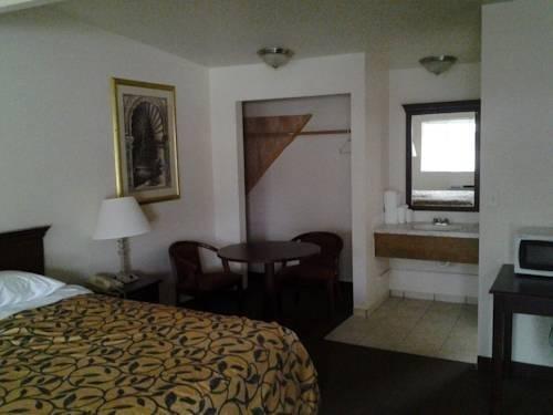 фото Grays Harbor Inn & Suites 855372854