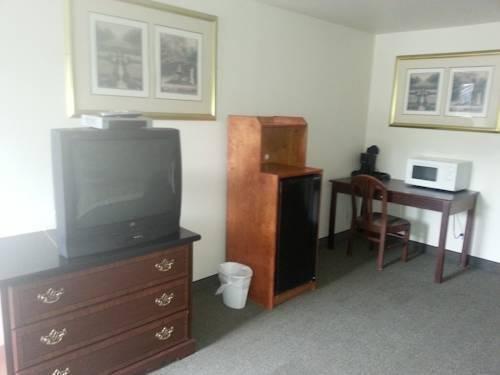 фото Grays Harbor Inn & Suites 855372855