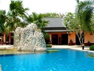 фото The Tropical Retreat Boutique Resort 859077524