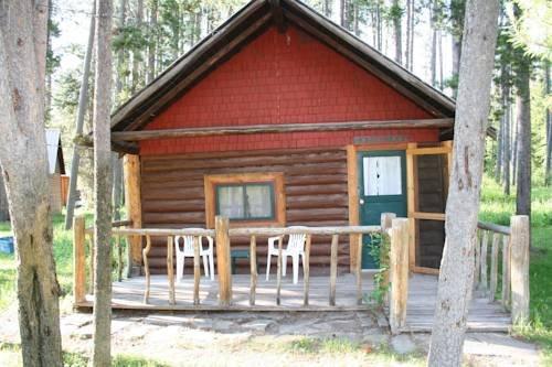 фото Bear Creek Guest Ranch 859274757