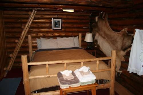фото Bear Creek Guest Ranch 859274758