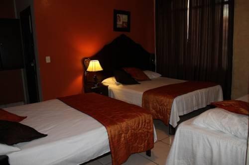 фото Hotel Posada El Libertador 869640999