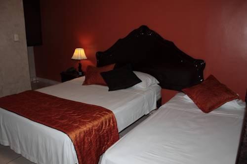 фото Hotel Posada El Libertador 869641008