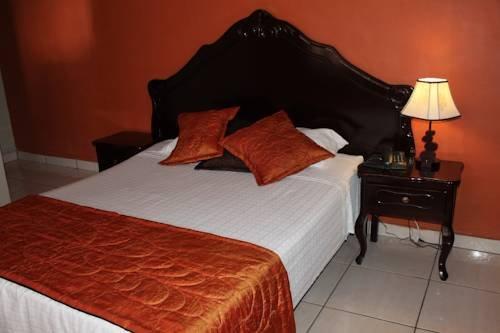 фото Hotel Posada El Libertador 869641010