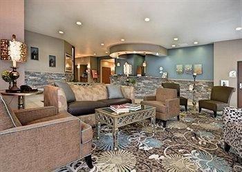 фото Comfort Suites Hudson 873795501