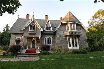 фото Inn at Glimmerstone Mansion 874006014