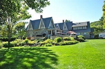 фото Inn at Glimmerstone Mansion 874006018