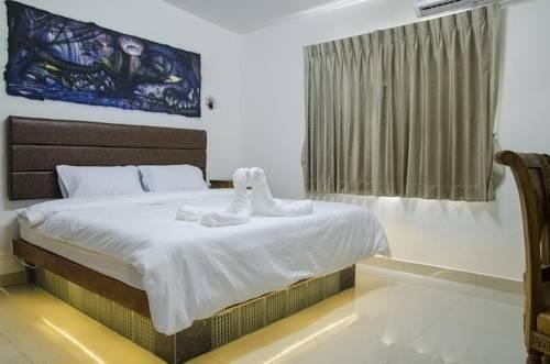 фото Khunsri Resort Pattaya 881608891
