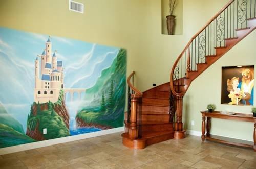 фото Castle House - Belle's Castle 881619272