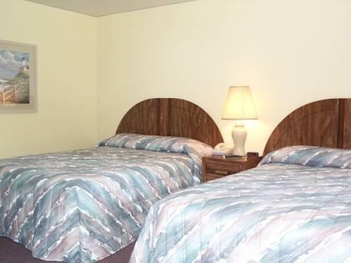 фото Footbridge North Hotel 881624144