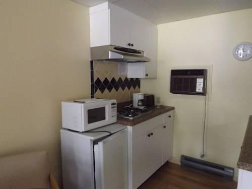 фото Footbridge North Hotel 881624147