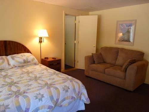 фото Footbridge North Hotel 881624149