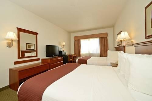 фото Best Western Blackwell Inn 881626949