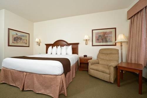 фото Best Western Blackwell Inn 881626952