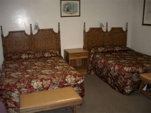 фото Treasure Trail Motel 881628533