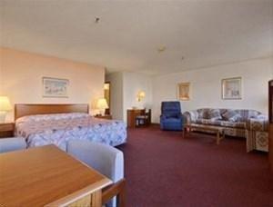 фото Super 8 Motel 881757852