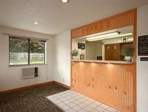 фото Super 8 Motel - Salem 881757872