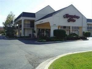 фото Hampton Inn Foley 881758409