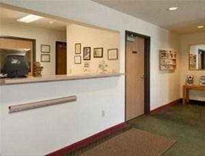 фото Super 8 Motel - New Richmond 881759226