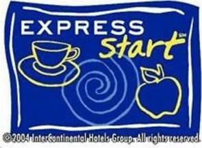фото Holiday Inn Express TARBORO 881759654