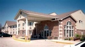фото Super 8 Motel - Richmond 881759839