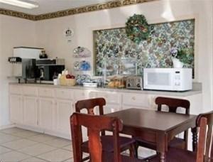 фото Super 8 Motel - Rock Port 881760184