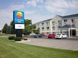 фото Comfort Inn 881760217