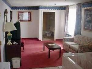 фото Best Western Fort Bend Inn & Suites 881760517