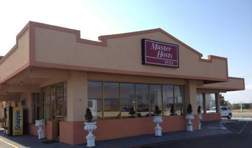 фото Econo Lodge Atlantic City 882577991