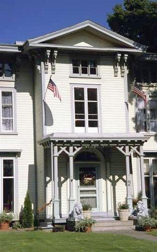 фото Landmark Inn 882752282
