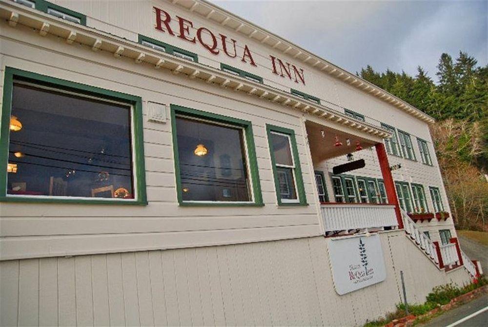 фото Historic Requa Inn 882809957