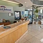 фото Howard Johnson Express Inn Huntington Beach 885803045
