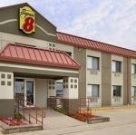 фото Super 8 Motel Marshalltown IA 885808228