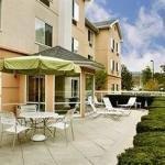фото Fairfield Inn & Suites Boston Milford 885879454