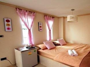 фото Chaba Hut Kohlarn Resort 886033719