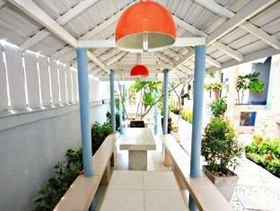 фото Chaba Hut Kohlarn Resort 886033722