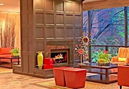 фото Ann Arbor Marriott Ypsilanti at Eagle Crest 887307411