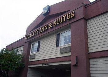 фото Quality Inn & Suites Bremerton, WA 887348485